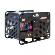 Gerador TDWG12000E3D Diesel 12.6KVA 220V Trif. Aberto