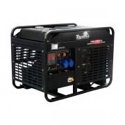 Gerador TDWG12000E Diesel 10KVA Bi-Volt Mono Aberto