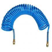 Mangueira Espiral para Ar Comprimido 12x9mm - 10 metros