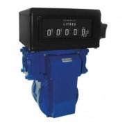 Medidor Registrador de Alta Vazão p/ Combustíveis 2