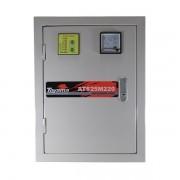 Painel ATS ATS25T380 380V Trif. p/ Gerador TD25SGE3 c/ controlador HAT560