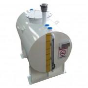Tanque Aéreo para Combustíveis e Geradores - 1000 Litros