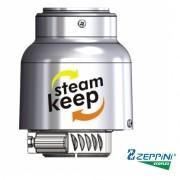 Válvula de Pressão/Vácuo para Tubo de Respiro (STEAM KEEP)
