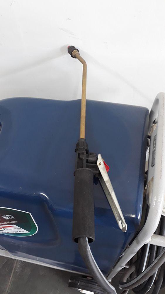 Aplicador de Cera Líquida Automotiva Skim Jet 220V - Teixeira Pinto
