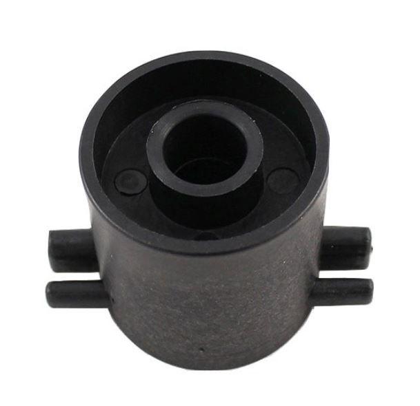 Aplicador de Mangueira Espiral/Corrugado na Bomba de Combustível - Planatc