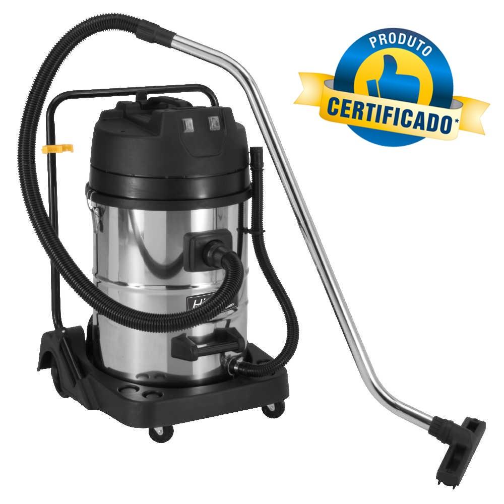 Aspirador de Água e Pó Hidropó 2000W 220V - Schulz