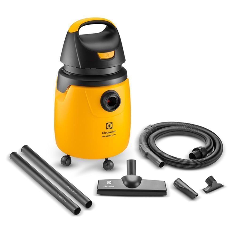 Aspirador de Pó e Água GT3000 Pro | 110V - Electrolux