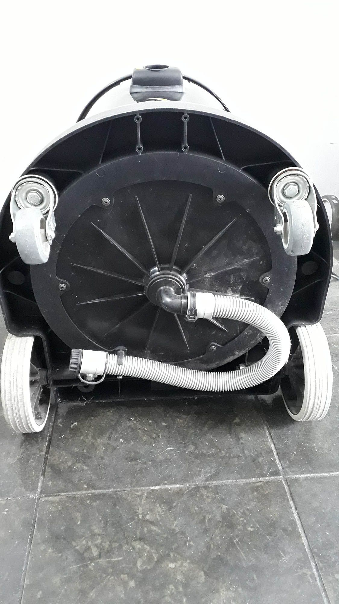 Aspirador Profissional Hidropó 2400 Água e Pó 220V
