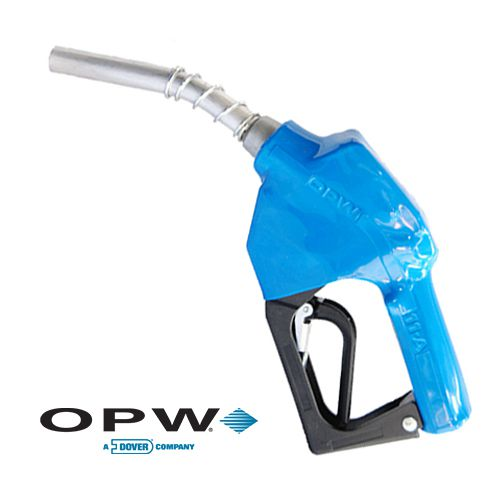 "Bico Automático de 1/2"" - 11AP | Azul -  OPW"