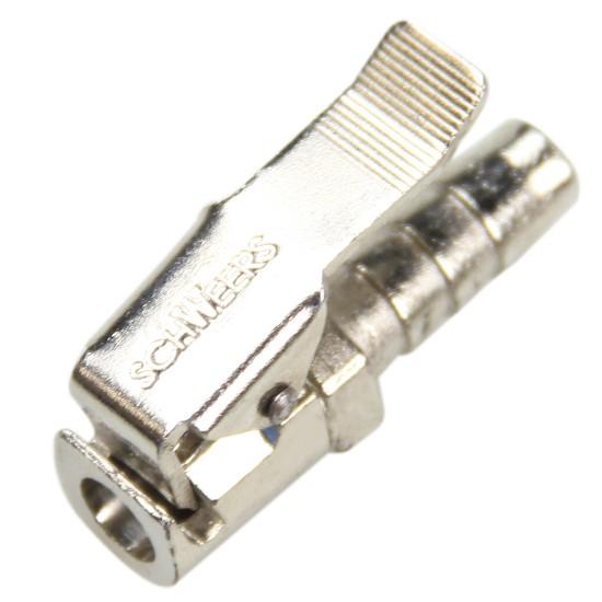 Bico Inflador c/ Presilha p/ Calibradores Eletrônicos