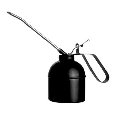 Bomba Almotolia c/ Bico Rigido - 500mL