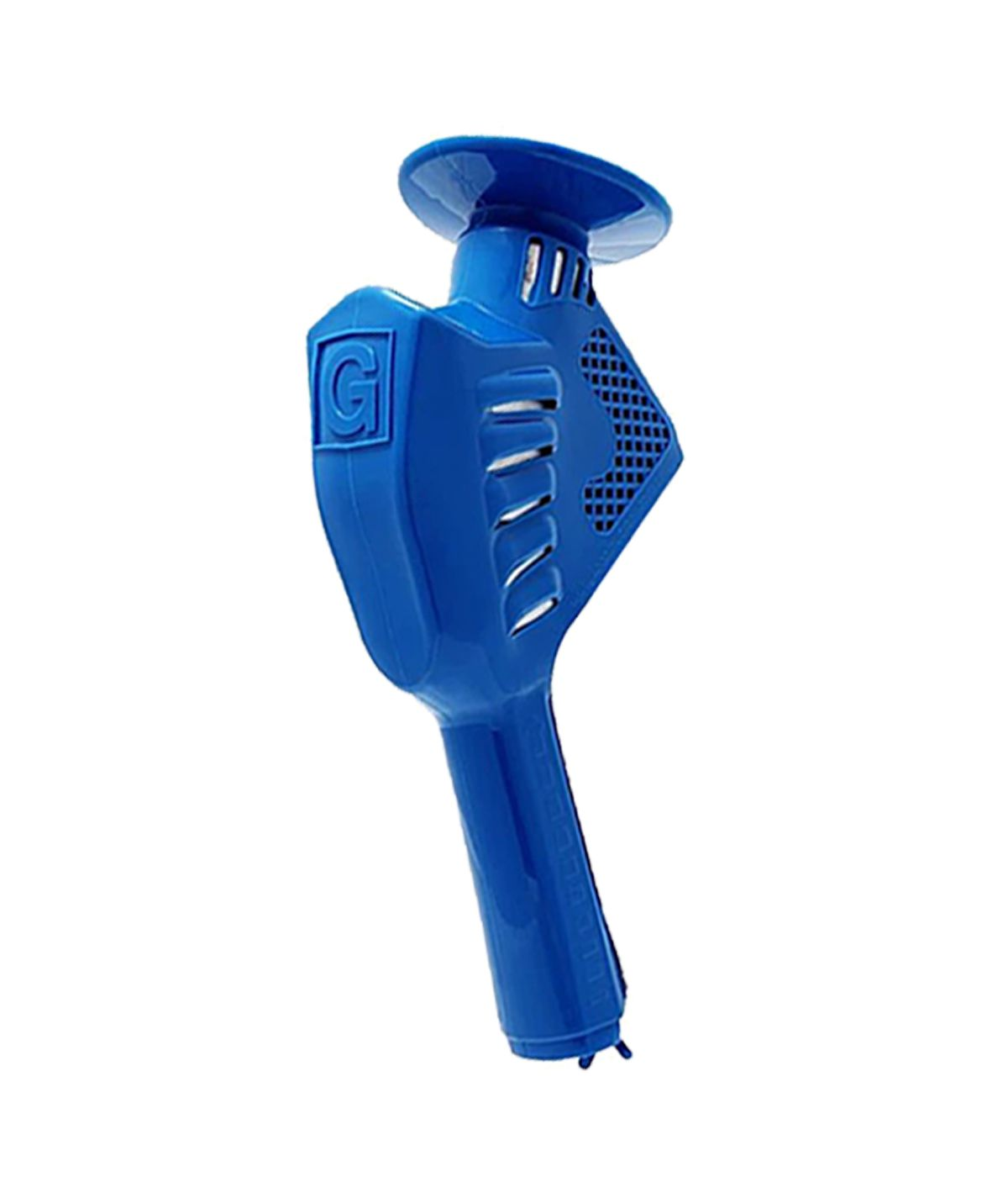 Capa para Bico 3x1 - Capa Protetora | Suporte de Mangueira | Protetor de Respingo - Azul Gasolina