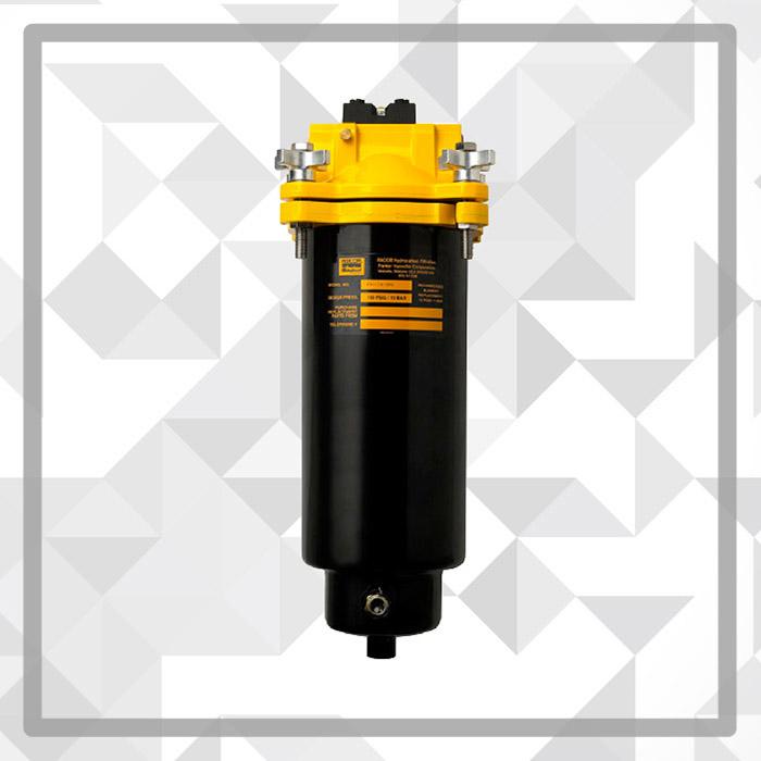 Filtragem de Diesel