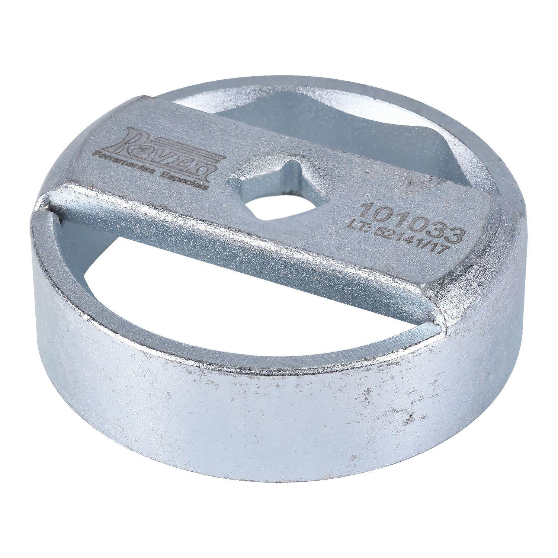 Chave Saca Filtro de Óleo p/ Marea e Stilo - 74mm