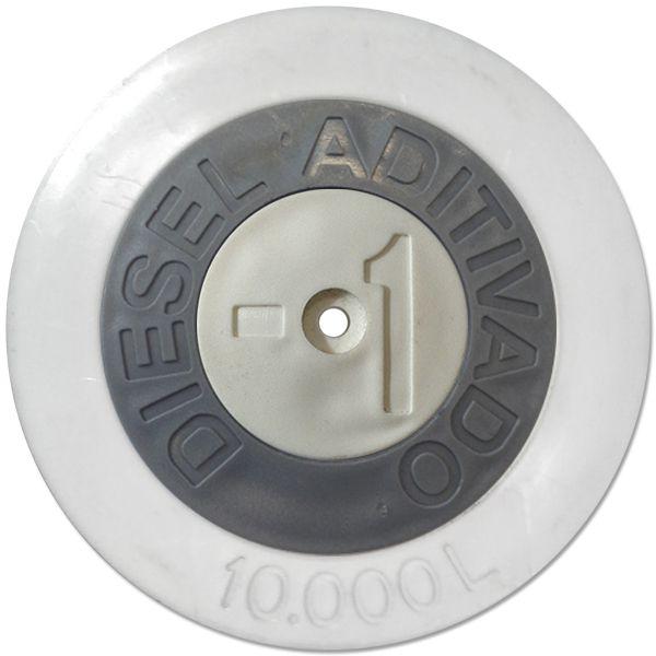 Diesel Aditivado - Identificador de Combustível - Ipiranga
