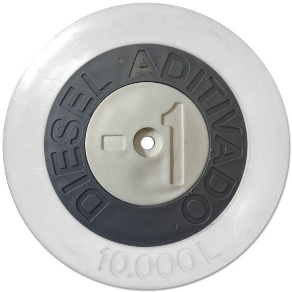 Diesel Aditivado - Identificador de Combustível - SHELL