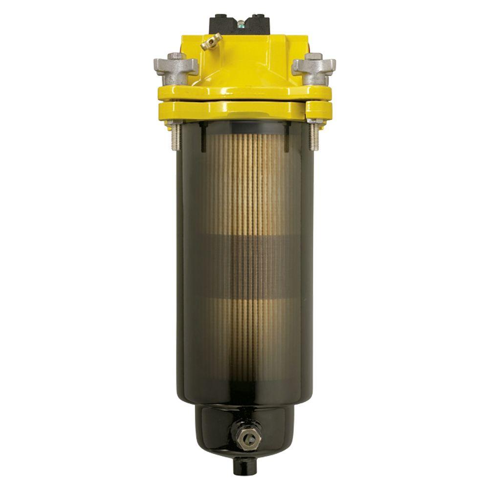 Elemento Filtrante Original Parker-Racor p/ FBO-14 - 25 Micras