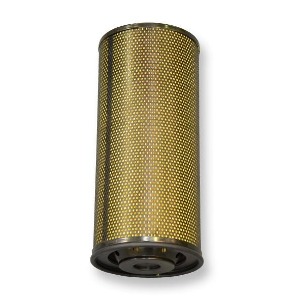 Elemento Micronico e Coalescente (Hidrofóbico) para Filtro Enterprise
