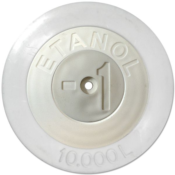 Etanol - Identificador de Combustível - Ipiranga