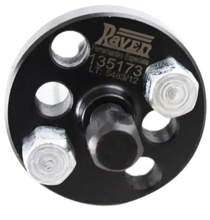 Extrator do Volante de Direção Chevette/Monza - Raven