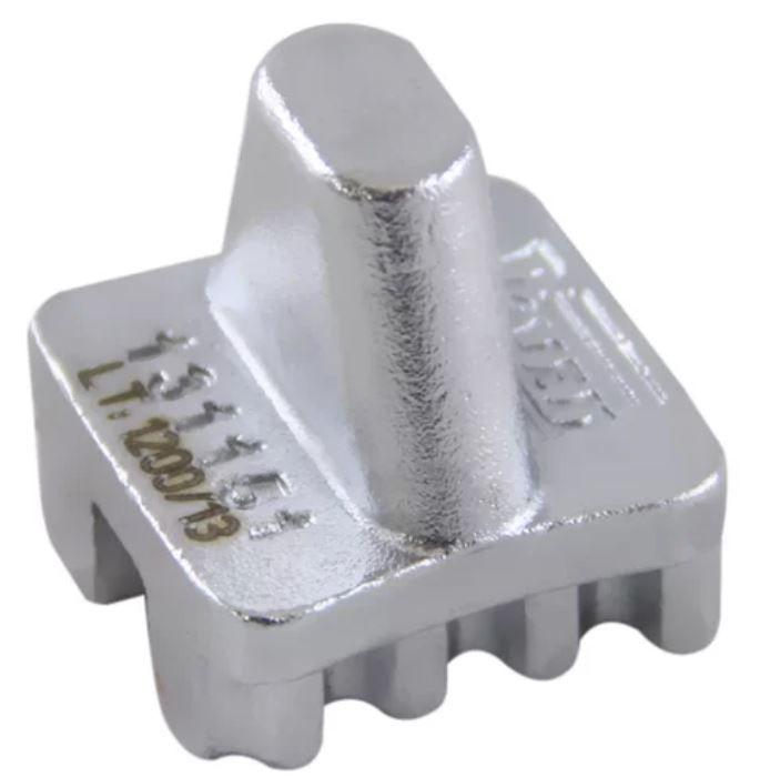 Ferramenta p/ posicionar em PMS as polias dos comandos de válvula GM/Fiat - Raven