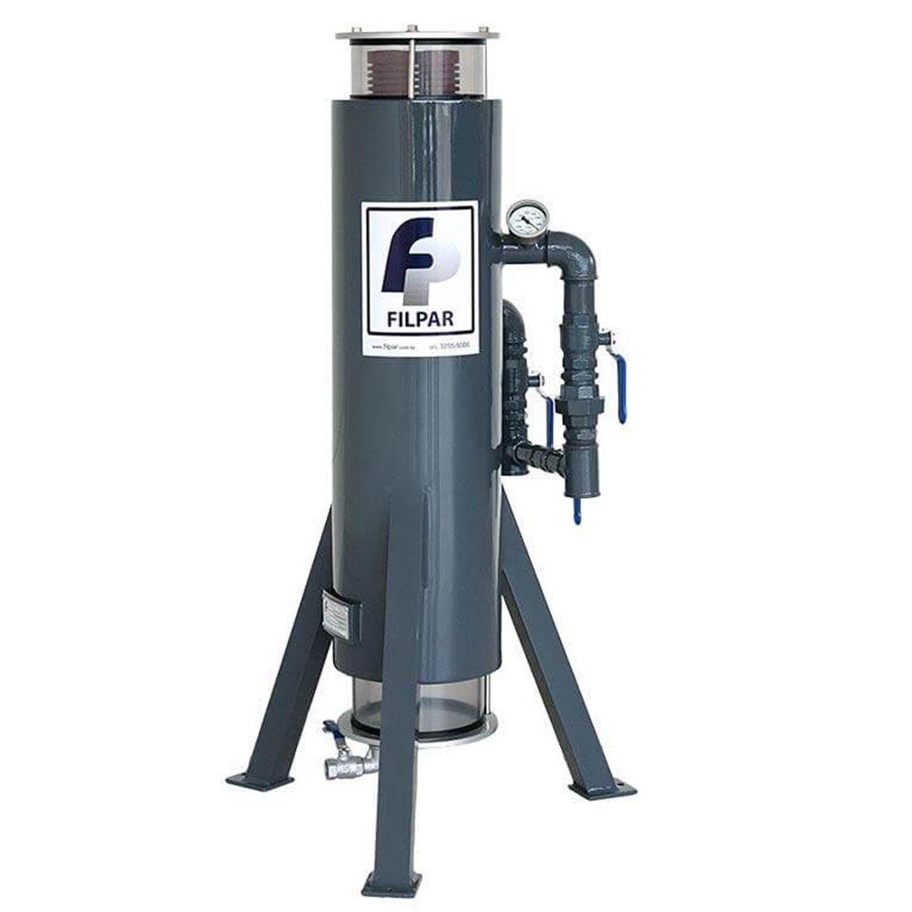 Filtro de Linha Desidratador p/ 01 Abastecimento (Foguetinho) | Diesel | FP1000 - Filpar