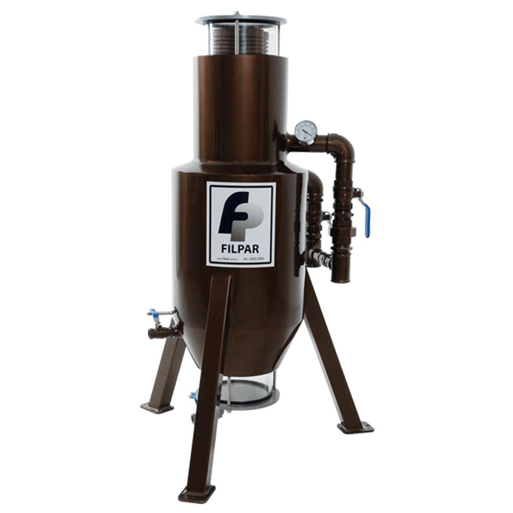 Filtro de Linha Desidratador p/ 01 Abastecimento (Foguetinho) | Diesel | FP2000S - Filpar