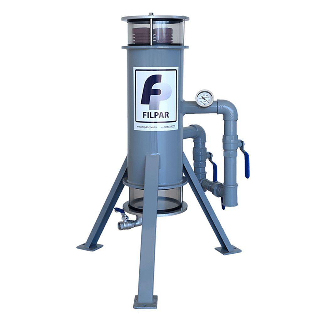 Filtro de Linha Desidratador p/ 01 Abastecimento (Foguetinho) | Diesel | FP900 - Filpar