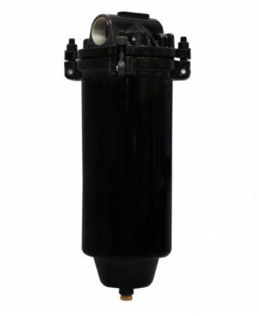Filtro p/ Combustível de Aviação c/ Elemento Filtrante - 120Lpm