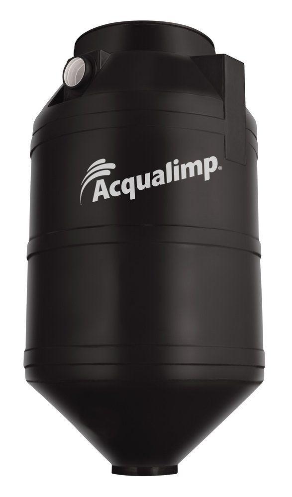 Fossa Pronta Biodigestor Acqualimp - 600 Litros