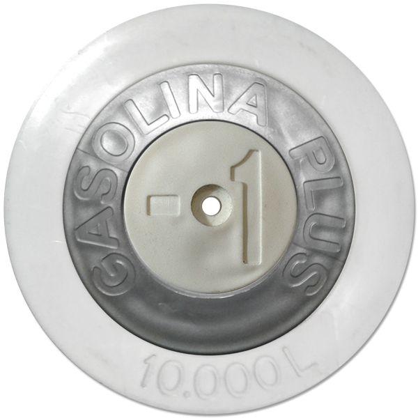 Gasolina Aditivada - Identificador de Combustível - ALE