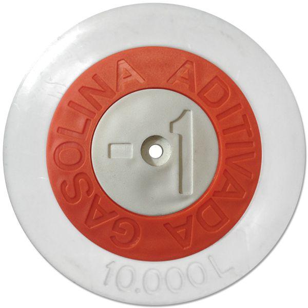 Gasolina Aditivada - Identificador de Combustível - Ipiranga
