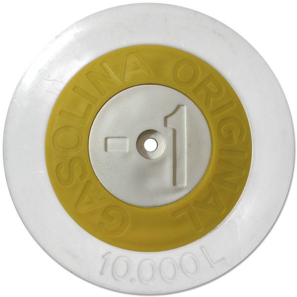 Gasolina Original - Identificador de Combustível - Ipiranga