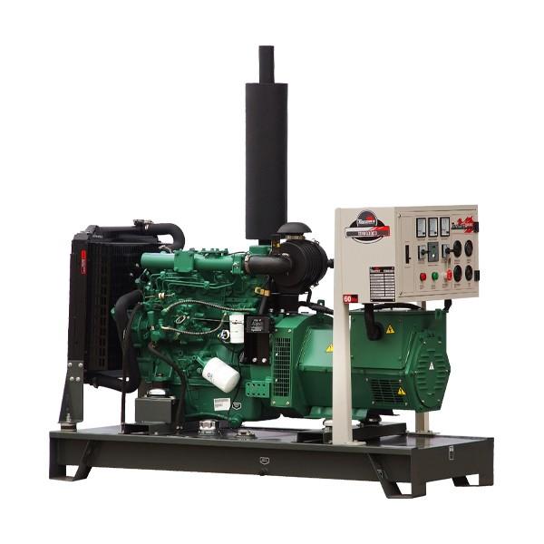 Gerador TDMG30E3 Diesel 30KVA 220V Trif. Aberto
