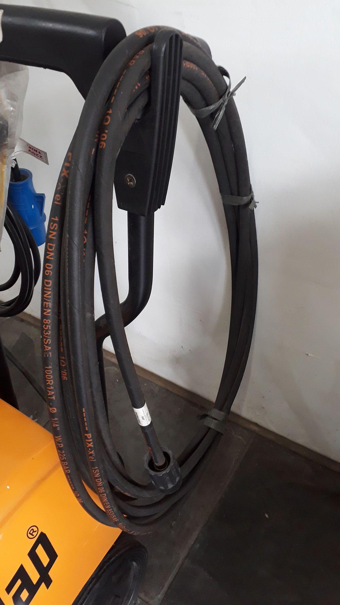 Lavadora de Alta Pressão WAP L1600 EKO 220V Trifásico