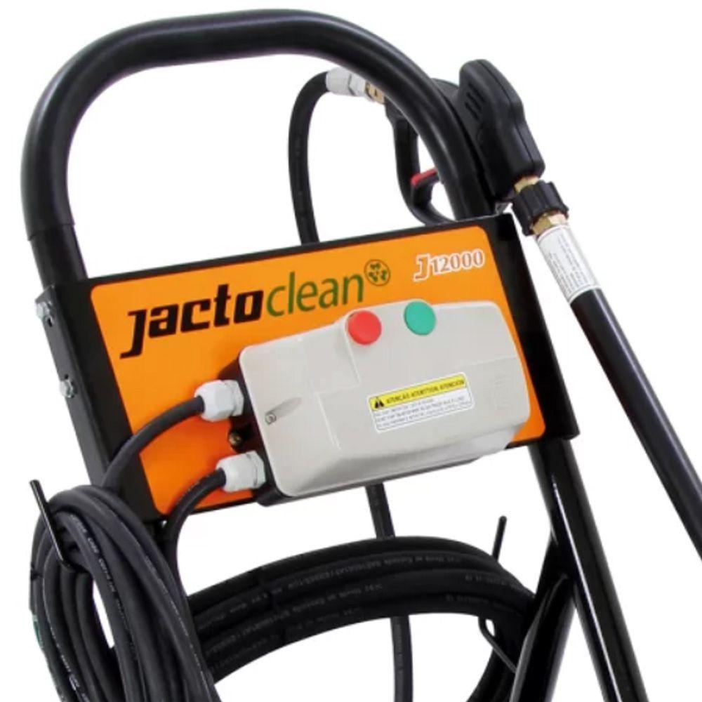 Lavadora J12000 - Jacto