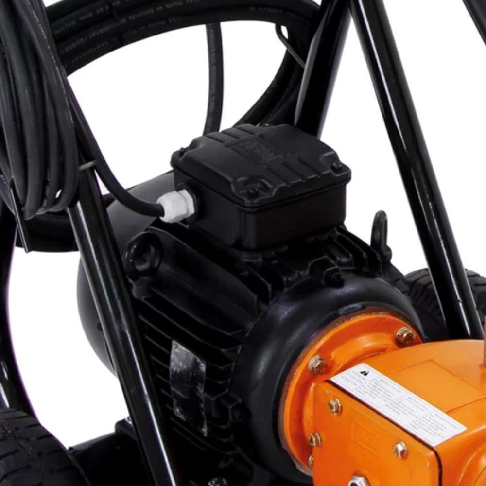 Lavadora de Alta Pressão J12000 220v Trifásico ByPass - Jacto