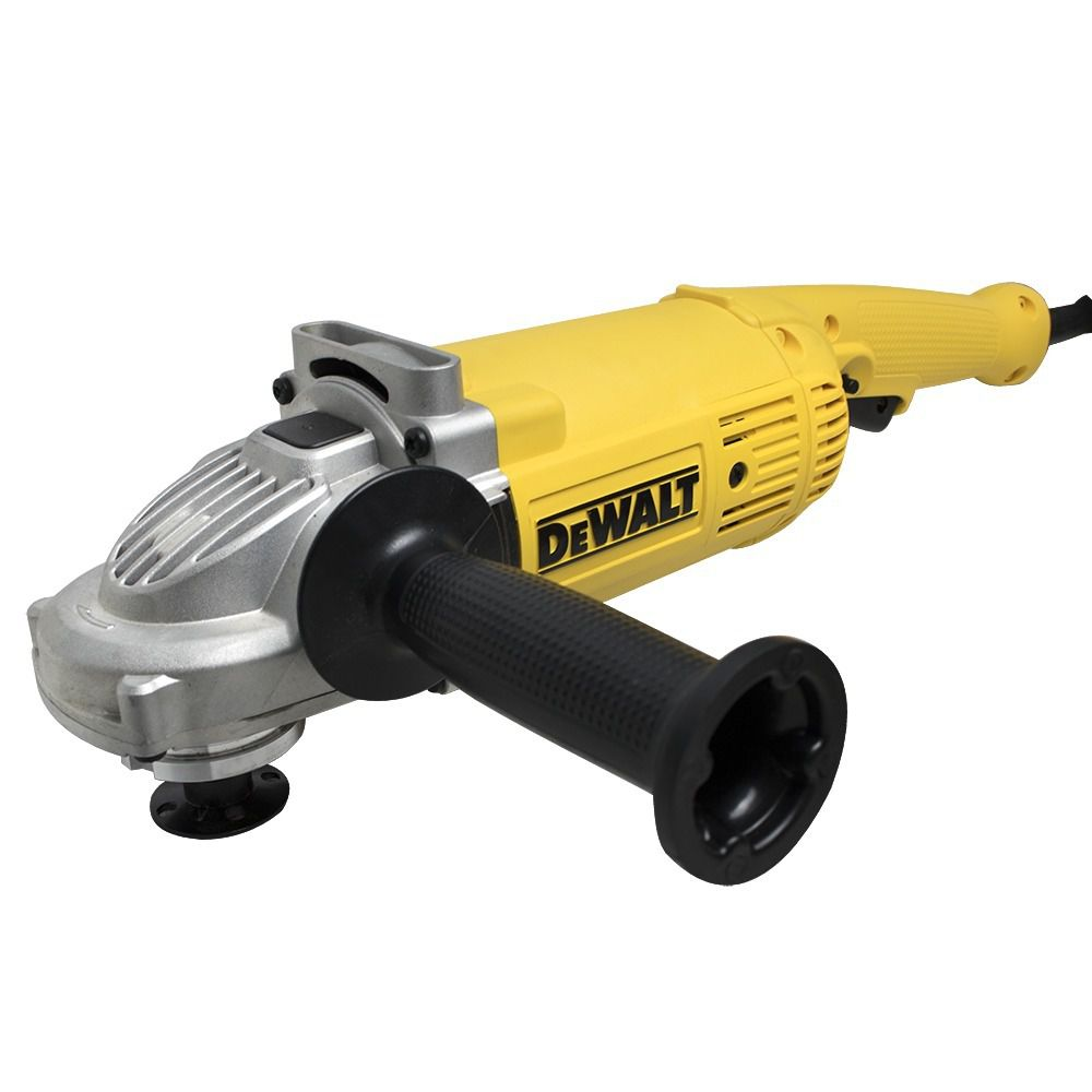 "Lixadeira Angular | 7"" (180mm) 