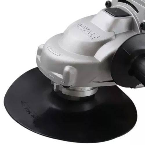 "Lixadeira Angular   7"" (180mm)   2.200W   5.500 RPM - DeWALT"