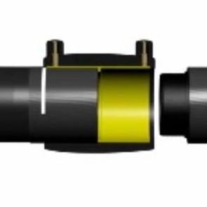 Luva Eletrosoldável Fuel Flex