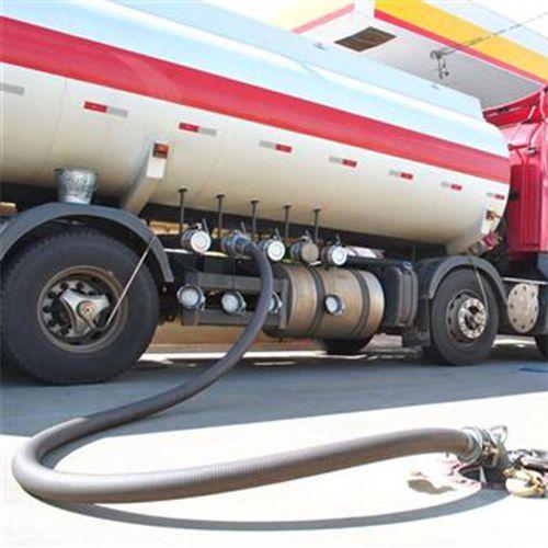 Mangueira p/ Descarga de Combustível