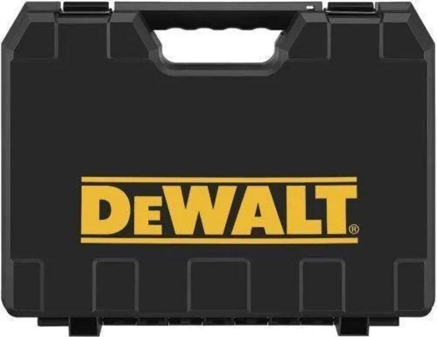 Martelete Perfurador/Rompedor Eletro Pneumático SDS PLUS   1'' (26 mm)   2,6 Jaules   800W - DeWALT