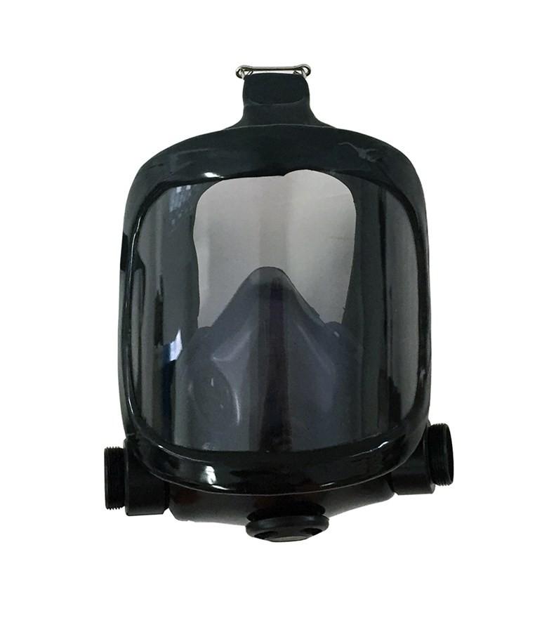 Máscara Panorâmica Facial