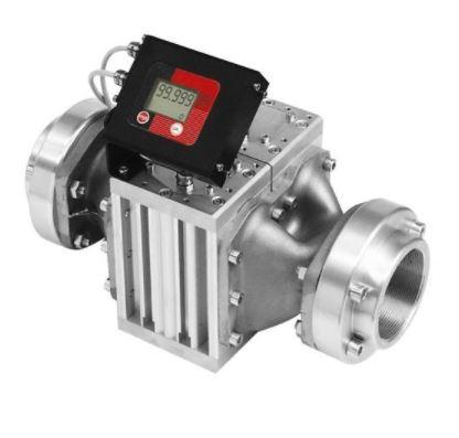 """Medidor de Pulso de Alta Vazão p/ Diesel 3"""" - 500Lpm"""