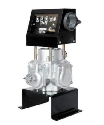 """Medidor Registrador p/ Combustível 3/4"""" - 100Lpm"""