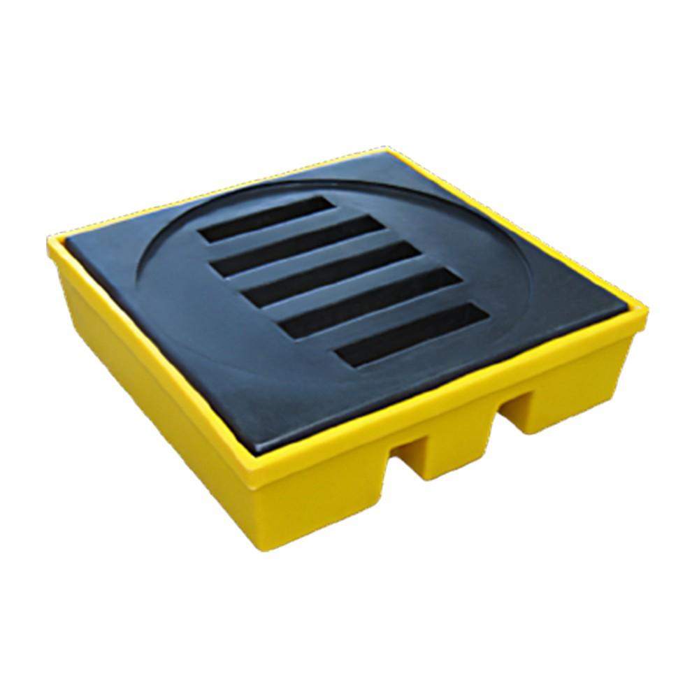 Palete de Contenção p/ 01 Tambor - 100 Litros