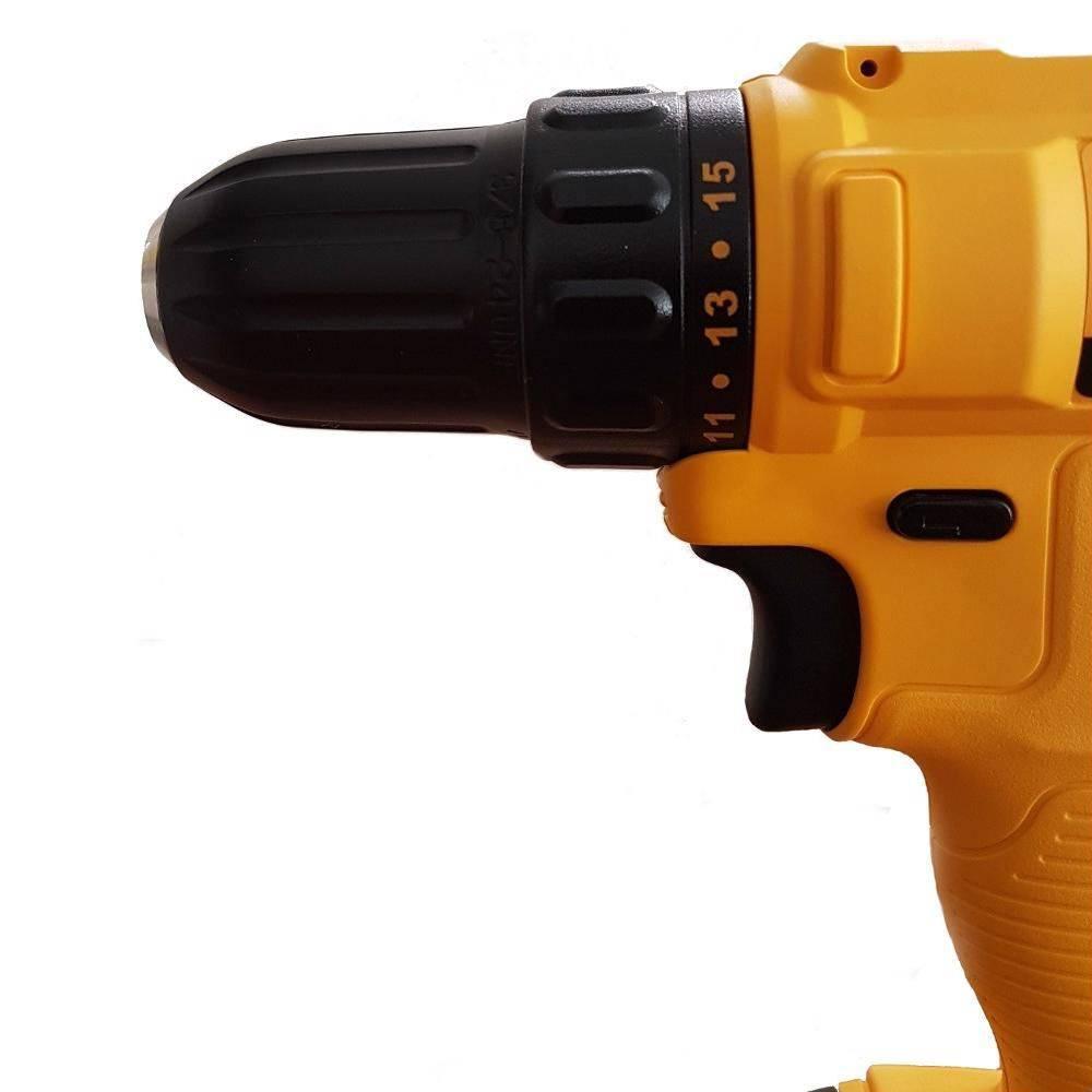 Parafusadeira/Furadeira | 3/8'' (10mm) | 12V MAX* Bivolt | 24Nm - DeWALT