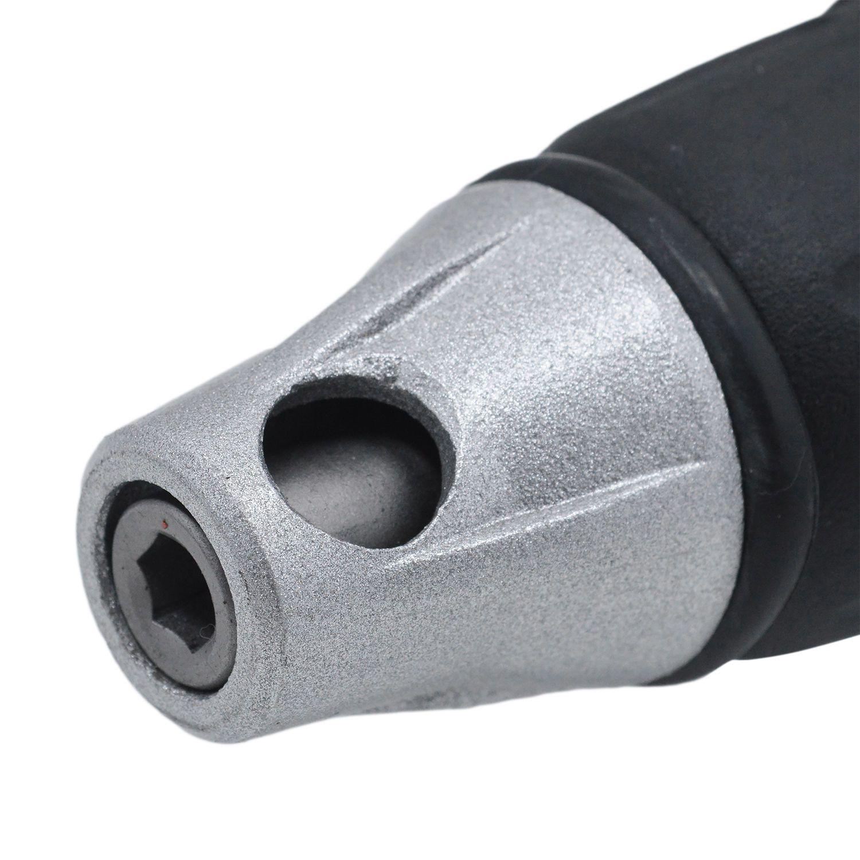 Parafusadeira p/ DRYWALL VVR | 1/4'' (6,35 mm) | 520W | Ponteira c/ Ajuste - Stanley