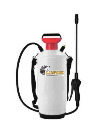 Pulverizador c/ Pressurização Manual e Vedação Nbr - 10 Litros