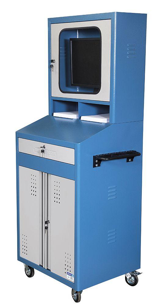 Rack p/ Computador - Modelo 2